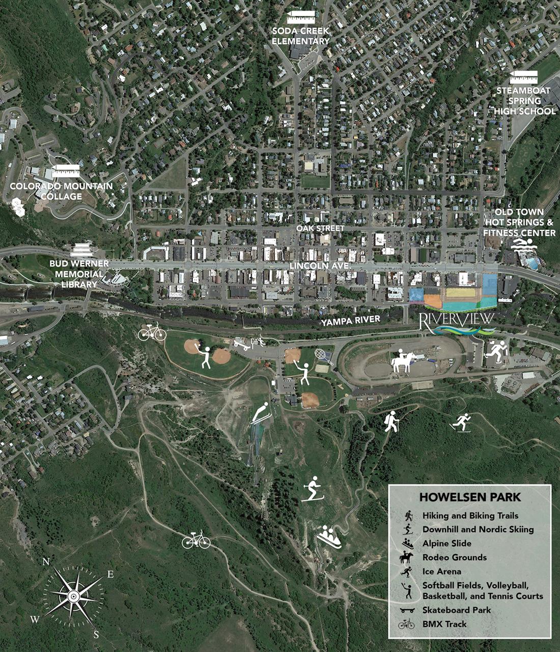 Steamboat Springs Colorado Real Estate
